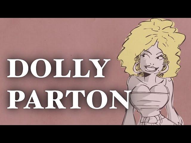 Dolly Parton on Getting Dirty   Blank on Blank   PBS Digital Studios