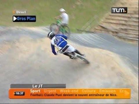 BMX: le rêve olympique à portée de main!