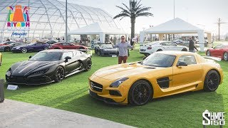 Buying a New Car at the World's Most Insane Supercar Auction!?