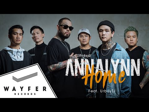 ANNALYNN - Home ft. UrboyTJ【Official Music Video】