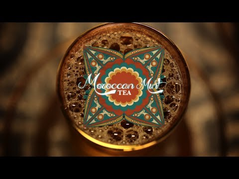 Moroccan Mint Tea | Thirsty For ...