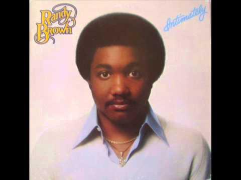 Randy Brown I Wanna Make Love To You Sweet Sweet Darling