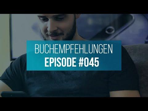 Diese BÜCHER solltest du GELESEN haben! - KEIN LIMIT Podcast #45