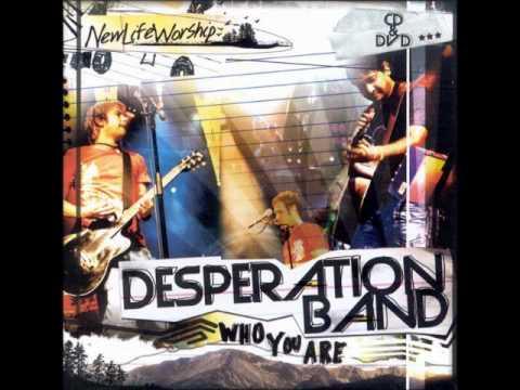 Desperation Band - Live For You