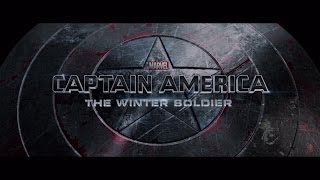 Captain America: The Winter Soldier - Trailer 1 (Official 2014) [HD]