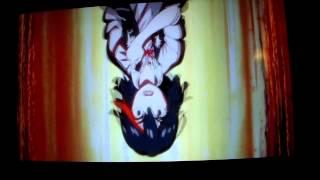 Kill la Kill-(The Ultimate Scissor Blade Scene)-English Dub