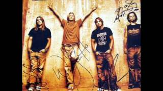Watch Puddle Of Mudd Spin You Around video