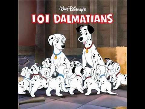 101 dalmatians ost 17 dinsford cruella a roll in