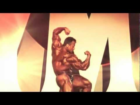 BODYBUILDING - NEW AGE by Zhasni