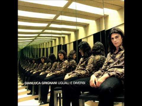Gianluca Grignani - Emozioni Nuove