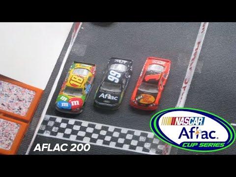 Aflac Cup Series Race 1 - Aflac 200 Season 3