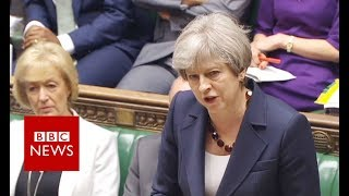PMQs LIVE: Theresa May to face Jeremy Corbyn in the first PMQ  since the election