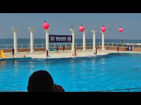 Alanya – Turkey 2009 video 2/2 HD