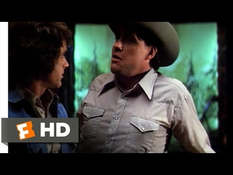 The Parallax View (4/10) Movie CLIP - Don't Touch Me Unless You Love Me (1974) HD