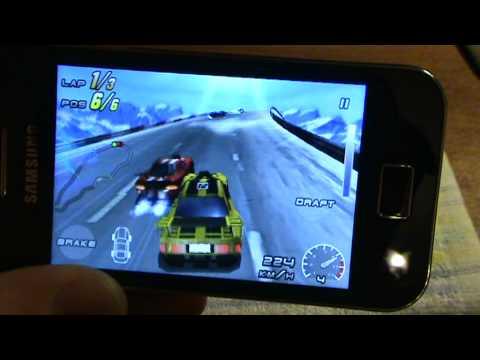 Скачать Игры Самсунг Галакси Ace Андроид 2.2