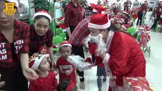 Video Ong gia NOEL