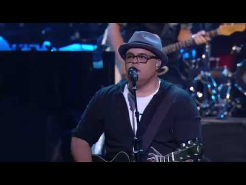 Israel Houghton ft Bj Putnam - Our God Reigns - Lakewood Church (Live)