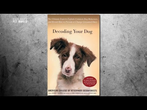 "Thumbnail image for '""Decoding Your Dog:"" Behavior Advice From Experts'"