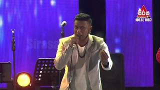 Duppath Pohosath Surendra Perera | Sirasa FM Live Show With Flashback
