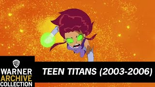 Download lagu Teen Titans Theme - Japanese