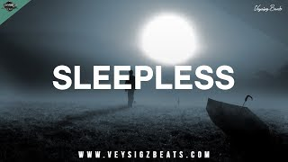 """Sleepless"" - Very Sad Piano Rap Beat 