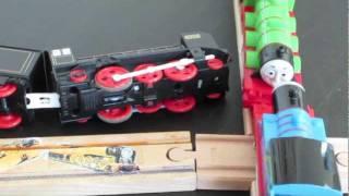 Thomas the Tank Engine: Accidents Happen!