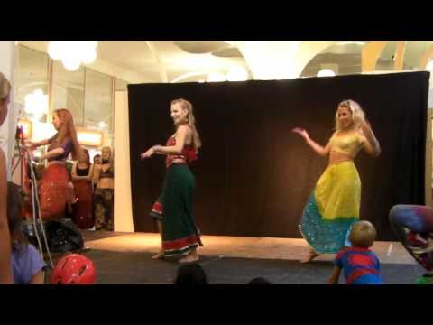 Best desi Girl Dostana By Swedish Girls (koregrafi Pooja Shetty Singh) Bollywood Showgirls Malmö video