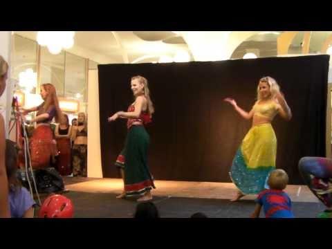 "Best ""Desi girl Dostana"" by swedish girls (koregrafi Pooja shetty Singh) Bollywood ShowGirls Malmö"
