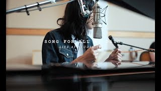 Andrew Blooms   Song For All My Days   Live at Studio 1093