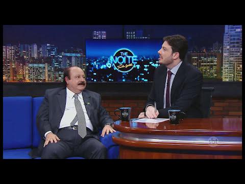 The Noite (23/09/14) - Entrevista com Levy Fidelix