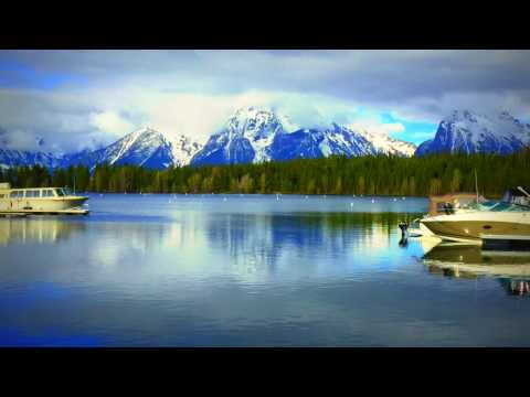 Grand Teton National Park- Quick look at theTop attractions video