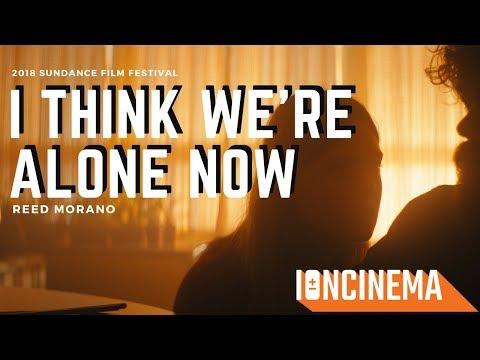 Reed Morano's I Think We're Alone Now | 2018 Sundance Film Festival