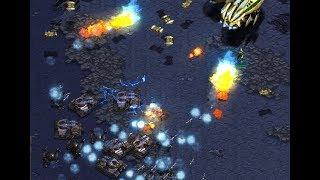 Movie (P) v Flash (T) on Neo Jade 2.0 - StarCraft  - Brood War REMASTERED