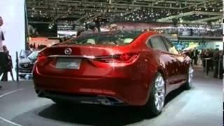 Что круче: Mazda или Suzuki? - Автопарк - Интер