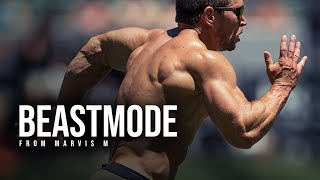 BEASTMODE - CrossFit Motivation