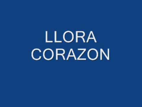 LOS JUAREZ 4 - LLORA CORAZON.mp3