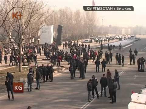 Кыргызстан. Новости 13 февраля 2013 / kplus