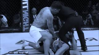 Frank Mir First Round KO Over Bigfoot Silva at UFC Fight Night Porto Alegre / Fight Night 61 !!!