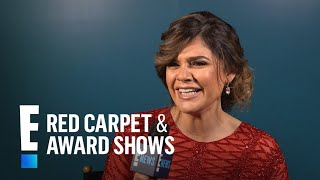 Angelica Celaya's Tips for New Moms | E! Live from the Red Carpet