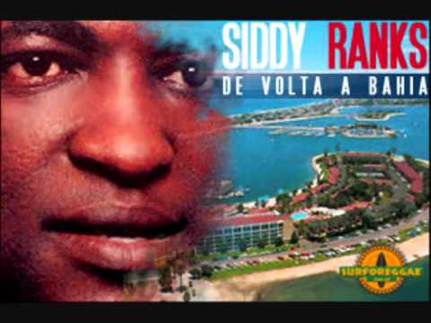 Siddy Ranks- You can do it