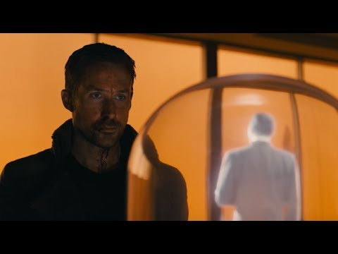 Blade Runner 2049: One For My Baby