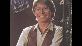 Watch John Denver Till You Opened My Eyes video