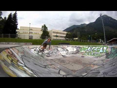 "Team Rider Florian ""Flo"" Wagner"