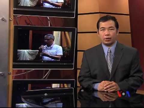 Burmese TV Update 05-17-2013
