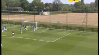 Chelsea Reserves v Aston Villa Reserves (H) 10/11