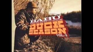 DJ Babu - Duck Season (Original) (ft. Beatnuts & Al Tariq).wmv