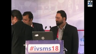 3rd IVSMS - India Vehicle Sales & Mktg Summit by World Auto Forum
