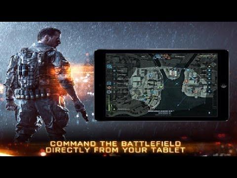 Скачать Battlefield 4 - Live Wallpaper на Андроид