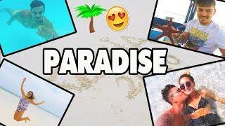 Der Sch Nste Urlaub  Willkommen Im Paradies   Spezial Vlog Tbatb
