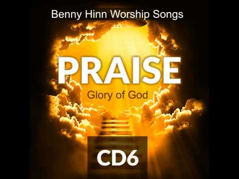 benny hinn - To Thee We Ascribe